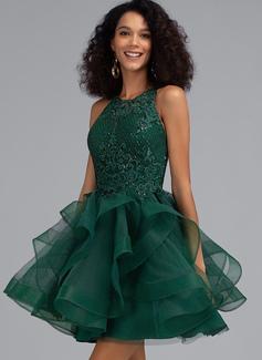 sheer lace dress plus size