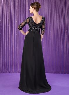 pretty dresses for older women