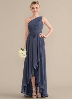 long prom dress 2020 pockets