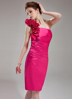 black velvet bridesmaid dresses