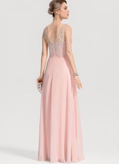 sleek long black prom dresses