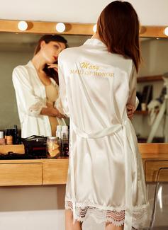 wedding bridesmaid robes