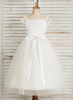 long sleeve batwing midi dress