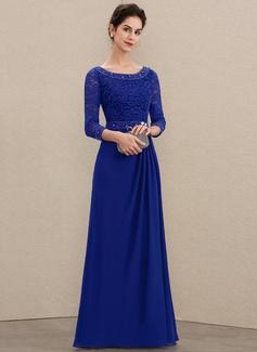 fuchsia prom dress satin
