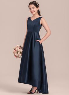 gold elegant dress long