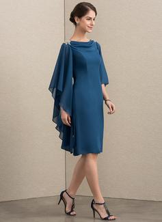 short tight semi formal dresses