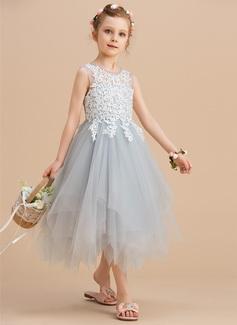 long sheer prom dresses