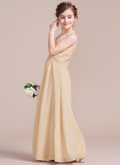 plus size champagne lace dress