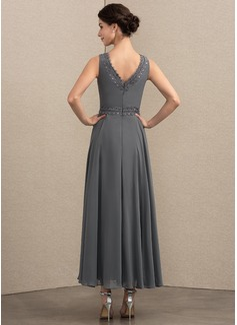 side split prom dress