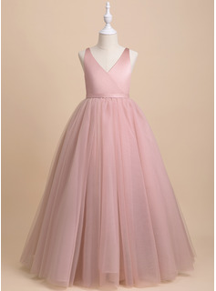 simple long gown dress