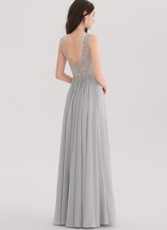 wedding dress for busty figure