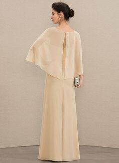full sleeve formal dresses