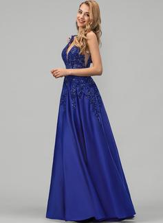 light blue dress woman