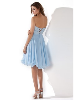 dresses for flabby arms
