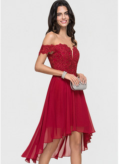 most stylish prom dresses