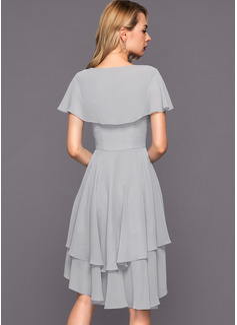 black chiffon maxi dress long