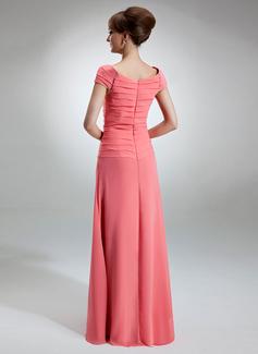 long bridesmaids dresses for girls