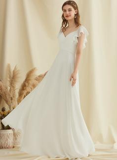long white dress for women