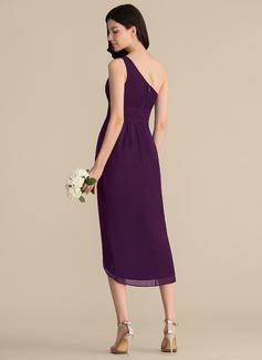 black slip dress celebrity style