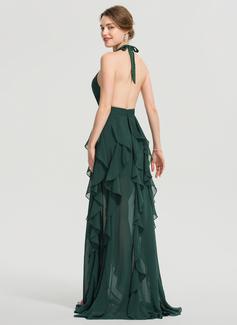 women's burgundy evening dresses