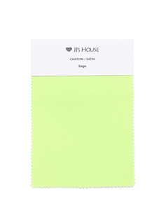 Single Color Fabric Swatch