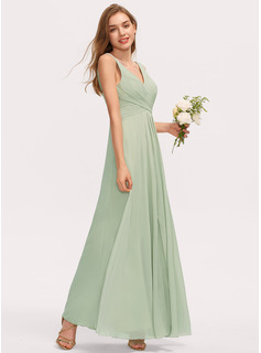 bohemian bridesmaid dresses with sleeves