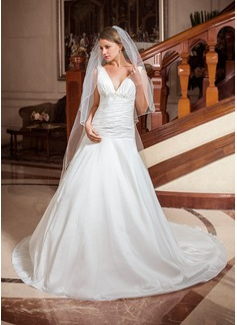 best celebrity wedding dress