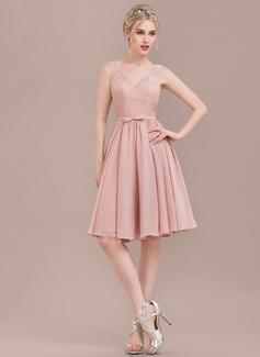 dusty rose prom dresses