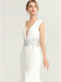 fit and flare formal dress