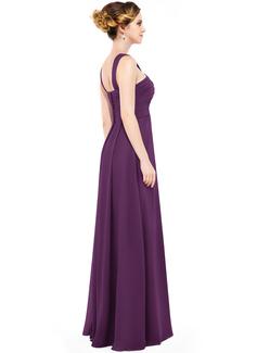 white v neck tulle dress