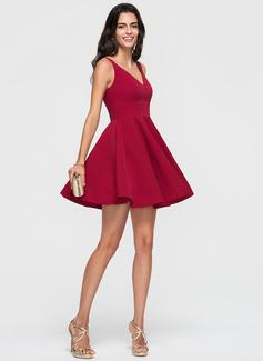 2 piece short dresses teens