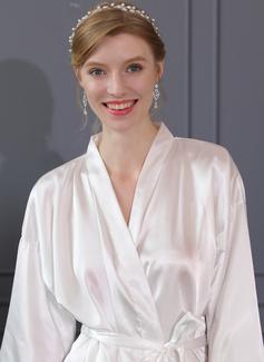 silk robes for bridesmaids cheap