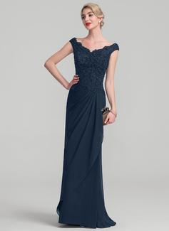 empire waist loose dress