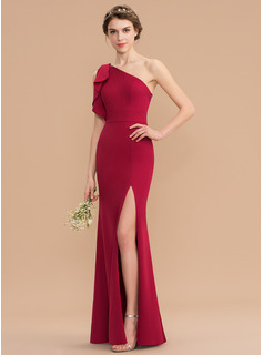 one sleeve formal dresses