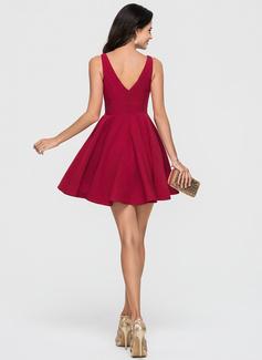 2 piece short sleeve dresses