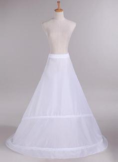 mermaid wedding dress petticoat