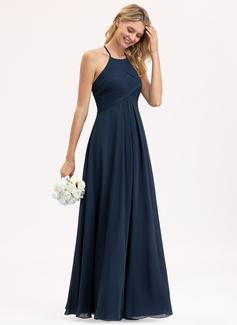 blush maternity bridesmaid dresses