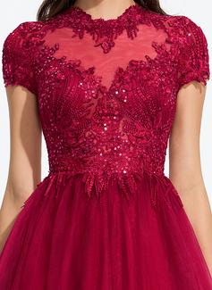 short chiffon cocktail dresses
