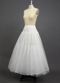 petticoat mermaid style dress