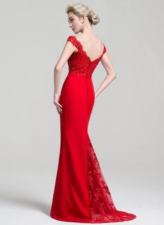long formal tight prom dresses
