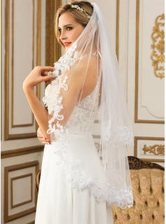 lace empire wedding dress