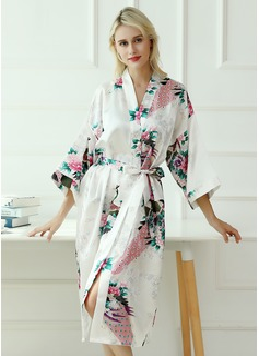bridesmaid robes customized