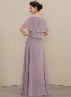 full length modest dress