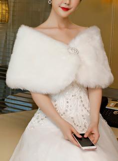 wrap bridesmaid dresses