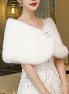 womens occasion wrap dress