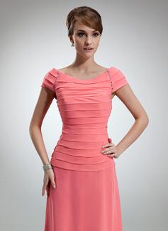 long bridesmaids dresses red