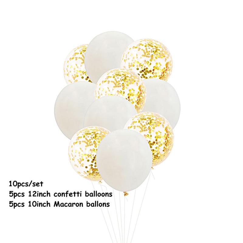 Beautiful Elegant Emulsion Balloon