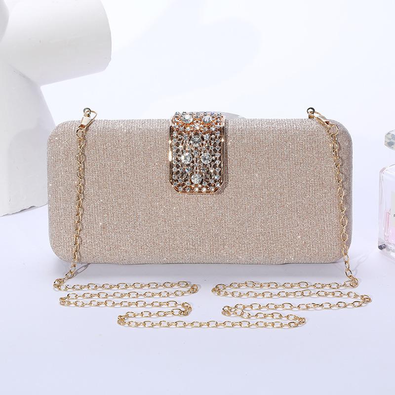 Krystall / Rhinestone Elegant Koblinger