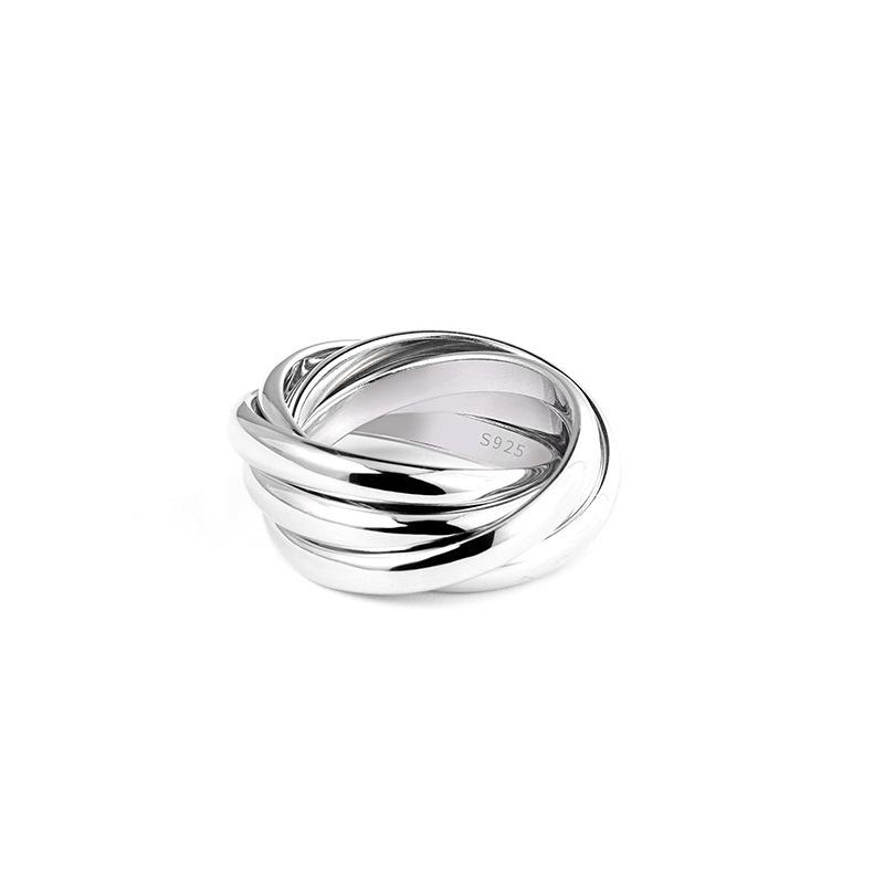 Unik 925 sølv Kvinners band