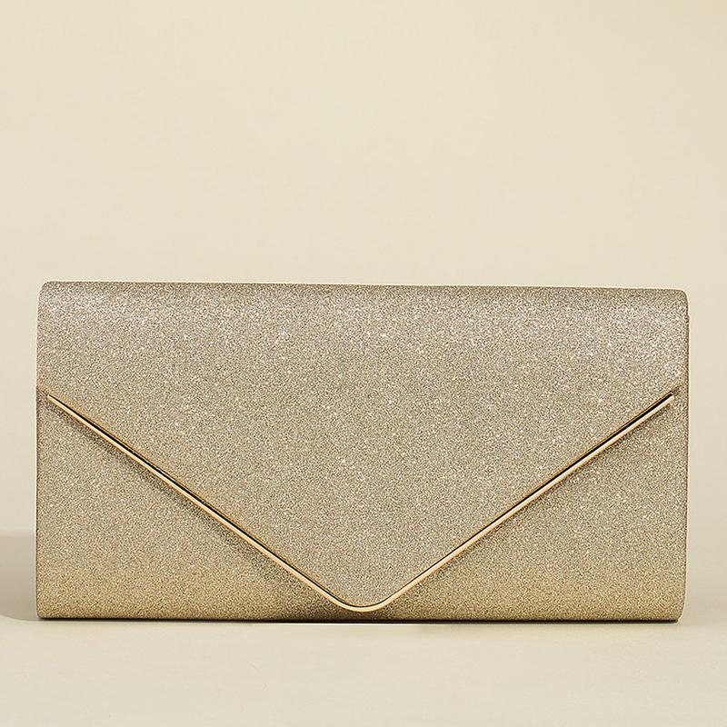 Elegant Sparkling Glitter Clutches/Wristlets/Bridal Purse/Evening Bags